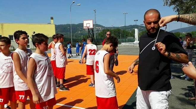 Summer camp 2017 col progetto giovani targato Audax Carrara