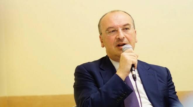 Gianni Anselmi - Consigliere regionale Pd e Commissario Pd Carrara