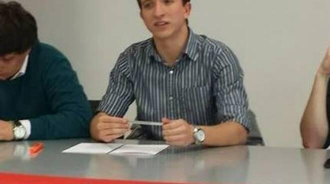 Luca Tedeschi
