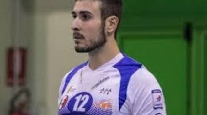 Omar Biglino, centrale