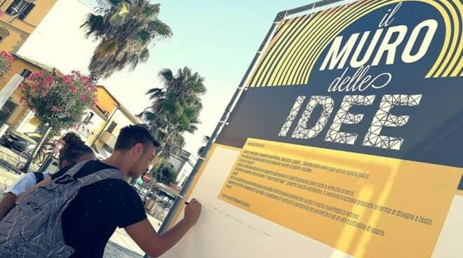 Muro delle idee