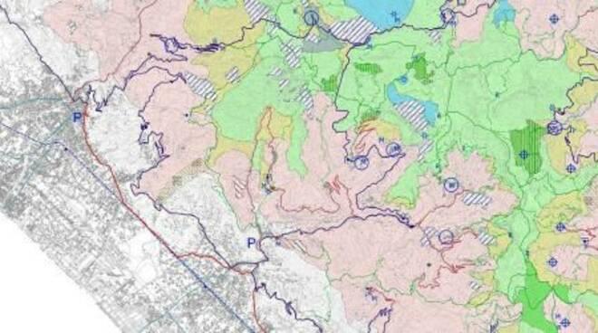 Il nuovo Piano del Parco delle Apuane