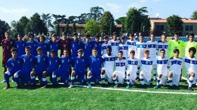 Rappresentativa U15 Serie C