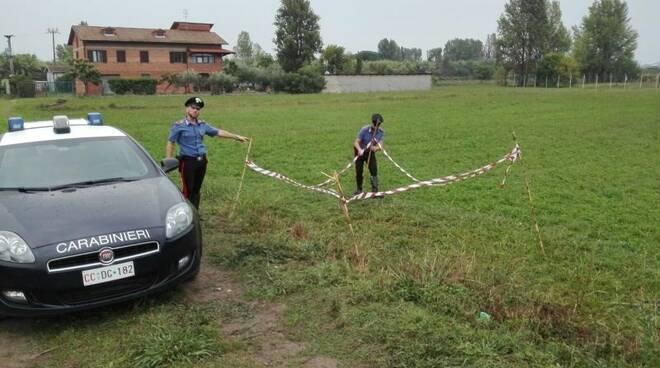 carabinieri tavolara