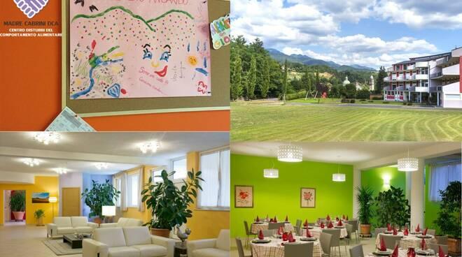 """Il centro dca """"Madre Cabrini"""" e i disegni delle pazienti"""