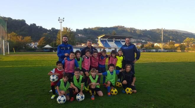 Monti scuola Calcio