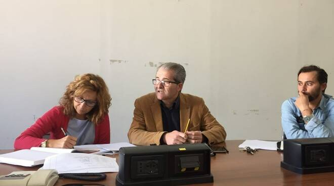 La commissione bilancio