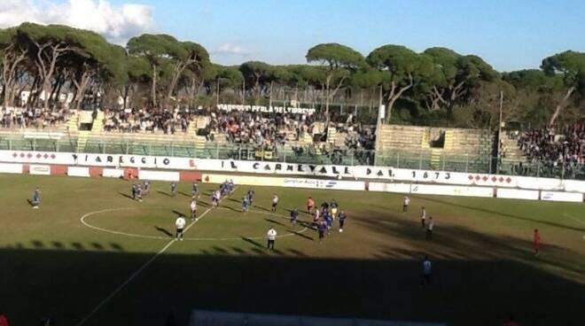 Viareggio-Massese