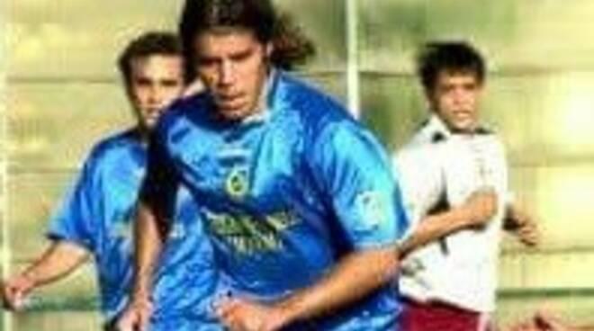 Andrea Tagliaferri