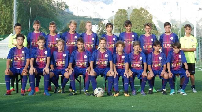 Giovanissimi Regionali 2003