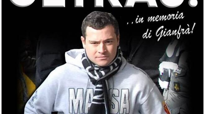 Ultras Gianfranco Magni