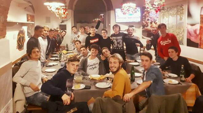 Atletico Carrara Juniores