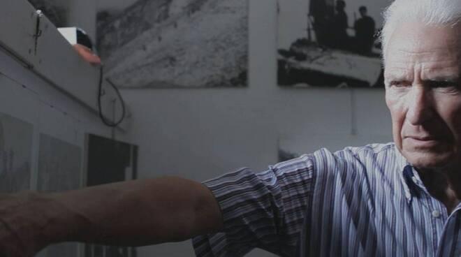 Il partigiano Giorgio Mori