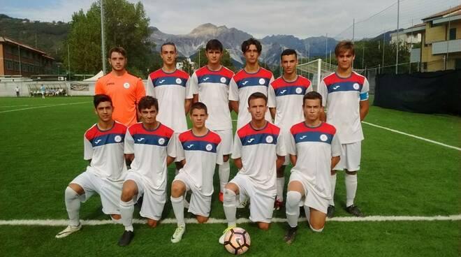 San Marco Avenza Juniores