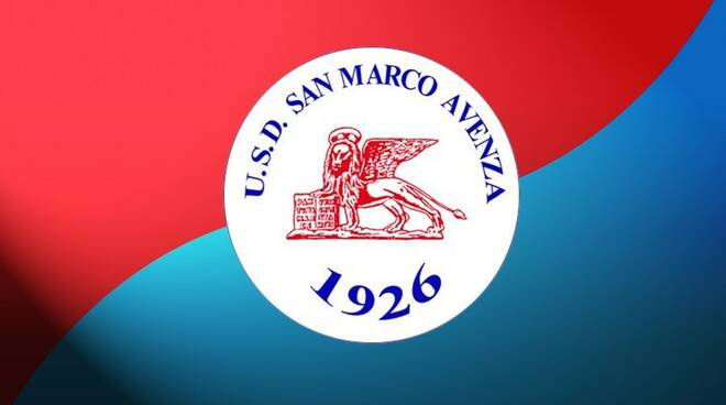 San Marco Avenza logo