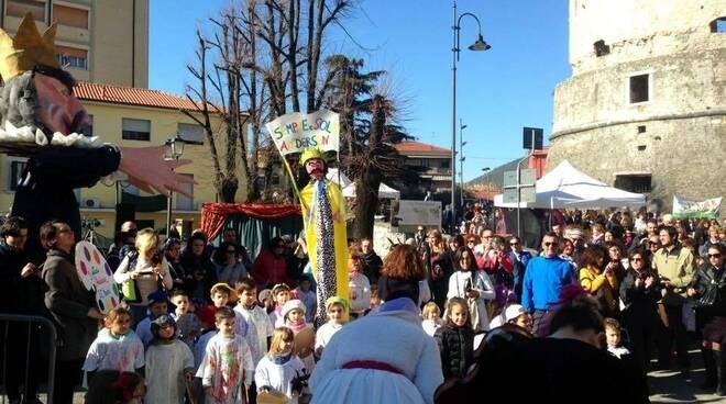 Carneval Profano