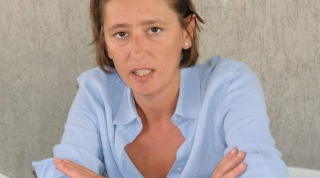 La deputata Martina Nardi.