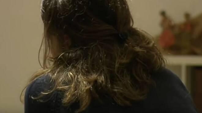 Maria, ex-prostituta di origini albanesi