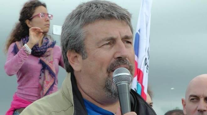 Mirko Lami (Cgil)