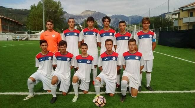 San Marco, Juniores Elite