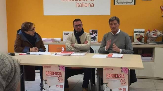 Angelo Zubbani firma la carta per i diritti delle persone con sclerosi multipla