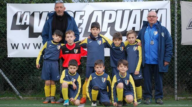 Apuania Cup