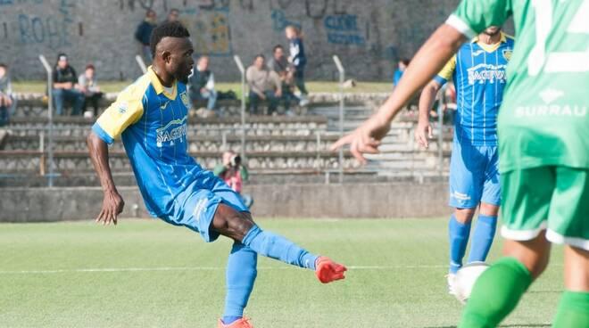 Daniel Agyei - Carrarese