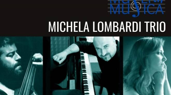 Il trio di Michela Lombardi
