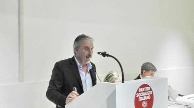 Leonardo Buselli, PSI