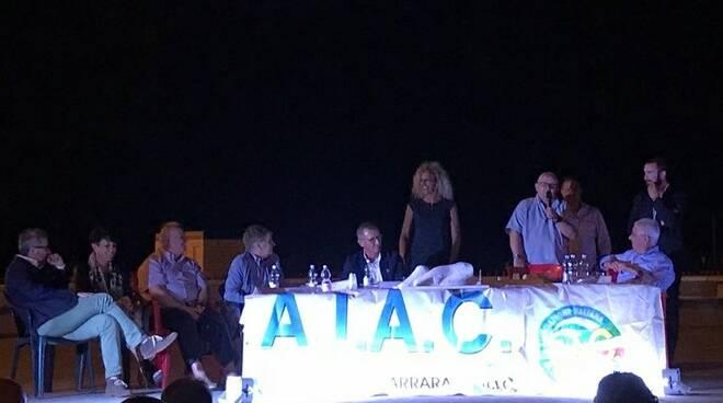 Terzo Premio Nazionale AIAC Massa Carrara