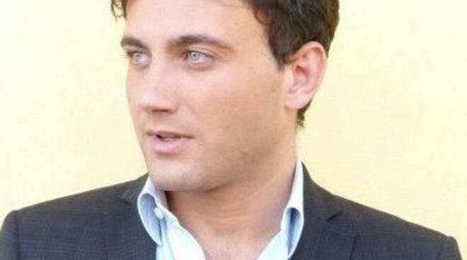 Il consigliere regionale PD Giacomo Bugliani