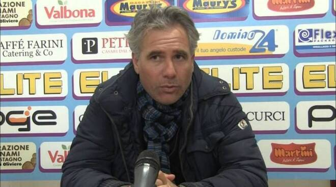 Andrea Danesi - Grosseto