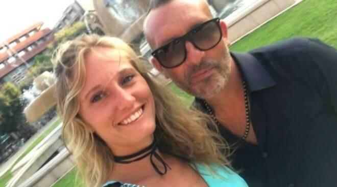 Laura Bondielli e Gianluca Picci