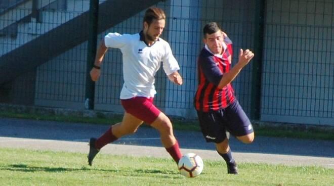 Camaiore-Montignoso Coppa Eccellenza