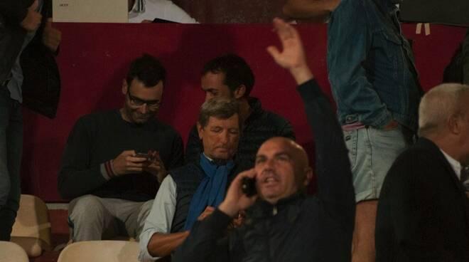 Carrarese-Juventus U23 4-0: il fotoracconto