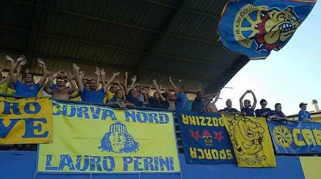 Curva Nord Lauro Perini