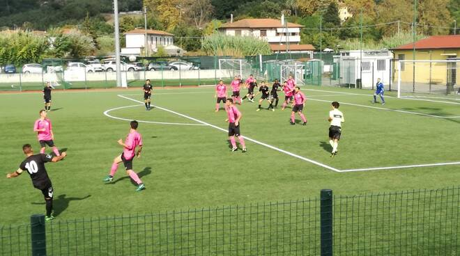 Don Bosco Fossone-Ponte a Moriano 2-1