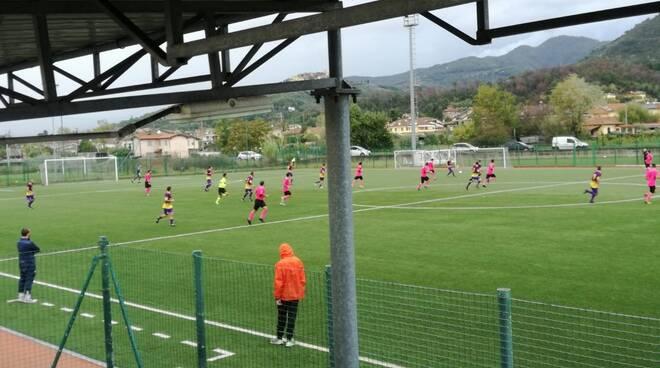 Don Bosco Fossone-Torrelaghese 0-3