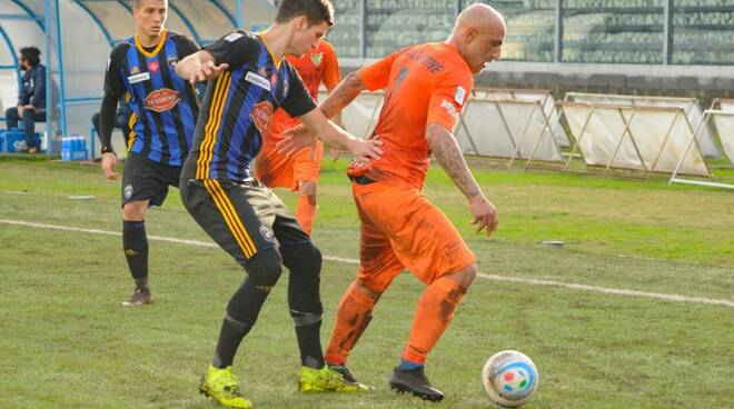 Carrarese-Pisa 4-1 (25/11/2018)
