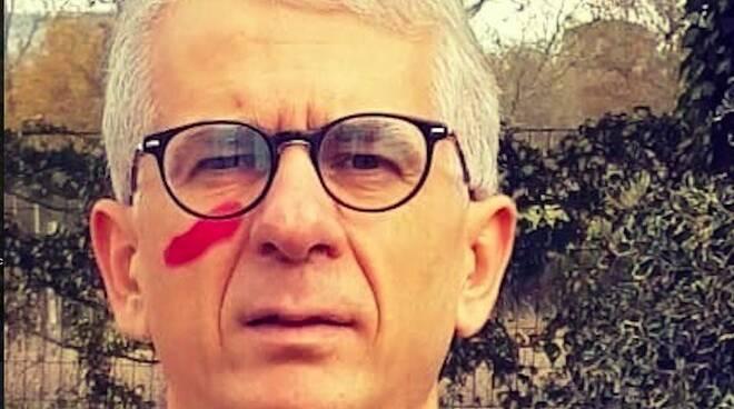 Cosimo Ferri nella Giornata contro la violenza sulle donne