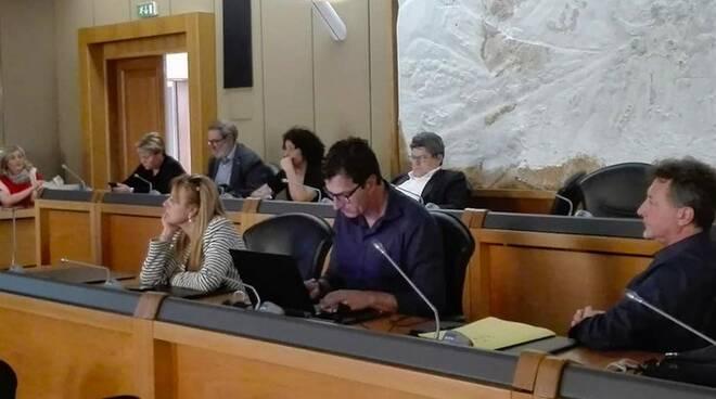 Il Consiglio provinciale di Massa-Carrara