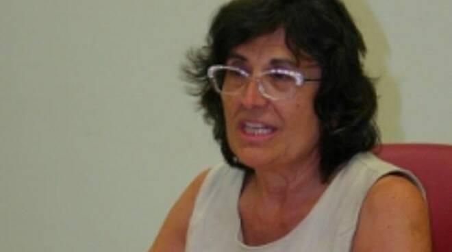 Maria Teresa De Lauretis