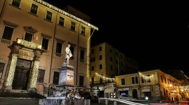natale a Carrara
