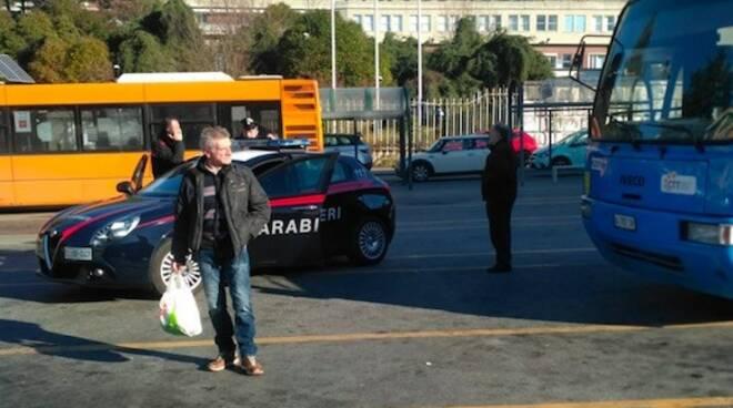 Altri due bus coi freni rotti a Carrara