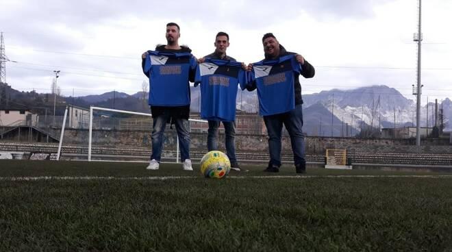 Carrarese eSports, presentato il progetto allo Stadio Dei Marmi