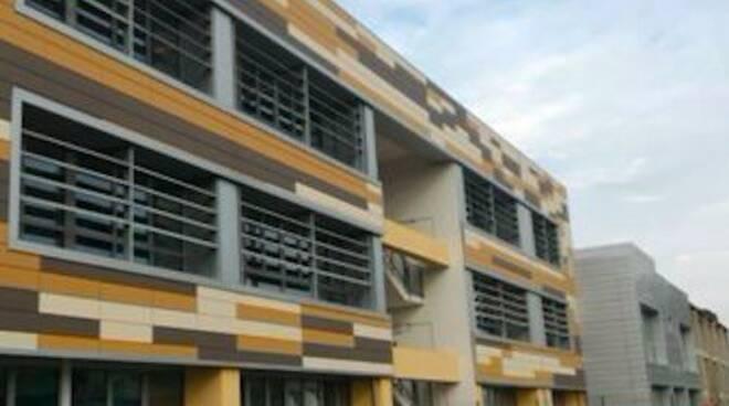 Il liceo Da Vinci di Villafranca in Lunigiana