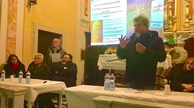 L'intervento del sindaco Paolo Grassi