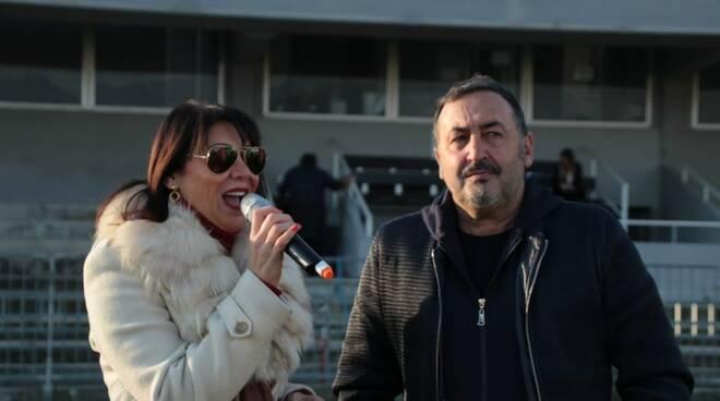 Torneo Dei Veterani e Vecchio Glorie 2018, Francesca Bardelli