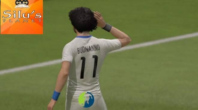 Buonanno, Carrarese eSports