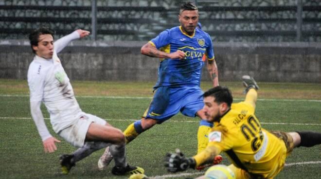 Carrarese-Lucchese 3-1 (23/01/2019)